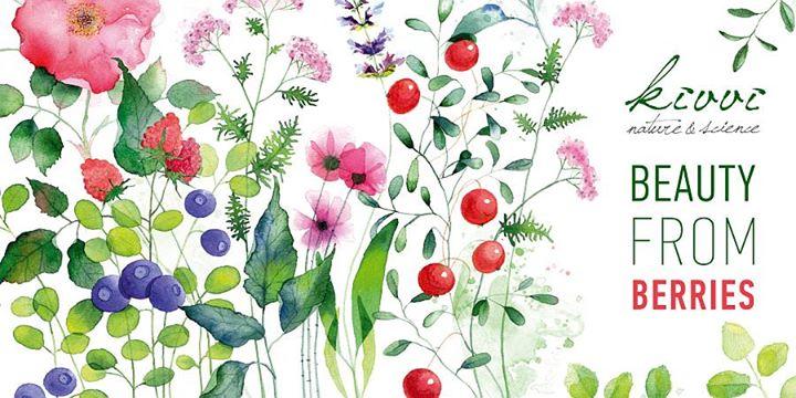 Kivvi on sertifitseeritud looduskosmeetika bränd Lätist, mis toodab orgaanilist ja vegan nahahooldustooteid. Tooted on inspireeritud rikkalikust Põhjamaisest loodusest. Kõik Kivvi tooted on Ecocert-sertifitseeritud. Sertifikaat tagab, et tooted sisaldavad ainult looduslikku ja orgaanilise päritoluga koostisaineid.